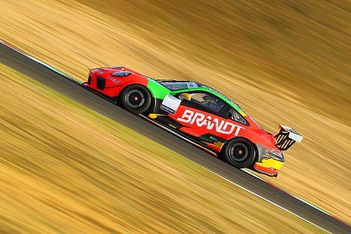 Porsche Carrera Cup: Paludo lidera primeiro treino no Velocitta
