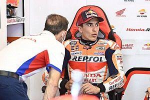 Jelang MotoGP Catalunya, Duet Repsol Honda Ungkap Kelemahan