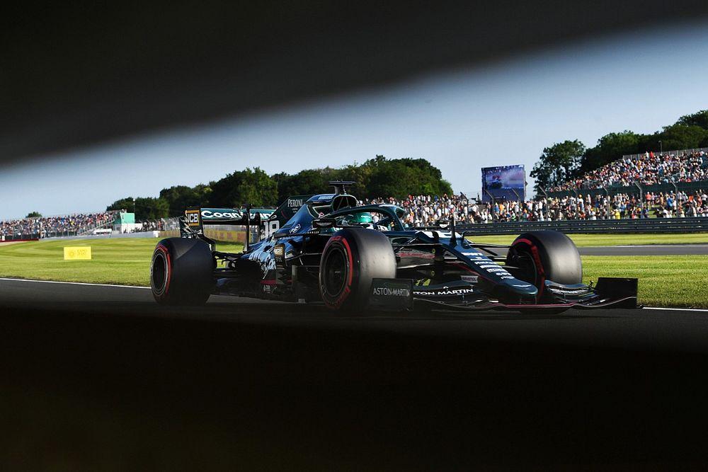 Qualifs Sprint : le pari des pneus tendres pour les mal classés?