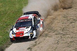 WRC, Rally Estonia, PS7: Rovanpera allunga su Breen