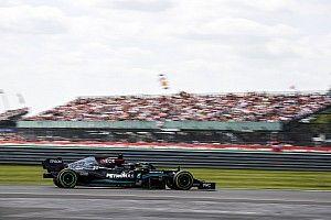 【F1動画】2021年第10戦イギリスGPフリー走行1回目ハイライト