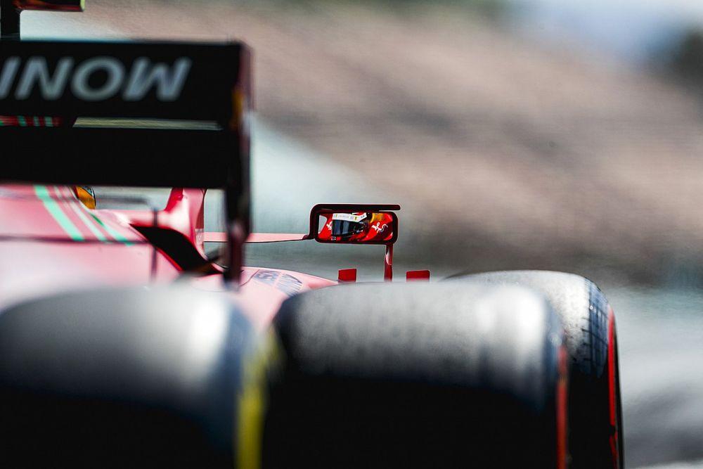 La mejores fotos del viernes del GP de España de F1