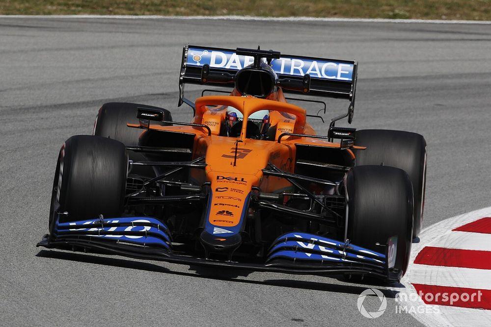 F1: McLaren promete focar em carro atual para derrotar Ferrari