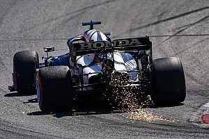 ピエール・ガスリー予選6番手も、Q2ソフトタイヤでの突破は「他に選択肢はなかった」