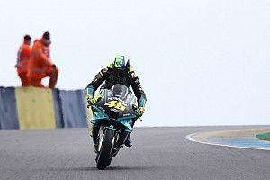 """Rossi a """"normális embereket"""" is szenvedélyessé tette a MotoGP iránt"""