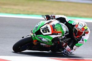 Rider MotoAmerica Jayson Uribe Gabung Pedercini WSBK
