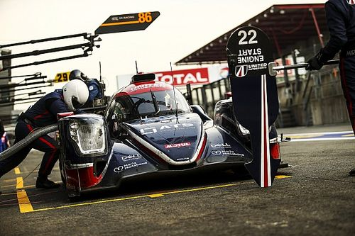 Scherer to miss Portimao WEC after positive COVID test