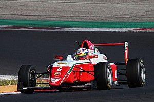 Formula 4: Bearman e Montoya in pole a Vallelunga