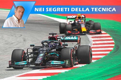 """Piola: """"Mercedes in ripresa ma la Red Bull resta migliore"""""""