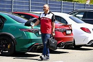Ezért vizsgálja fölül évenként a Forma-1-es szerepvállalását az Alfa Romeo