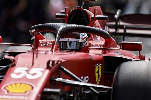 Sainz: Ferrari Telah Kembali ke Kenyataan