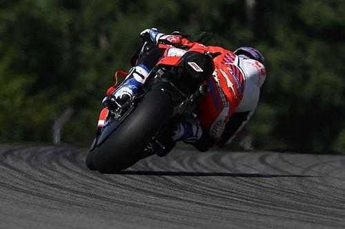 """Martin weet: """"Ik rijd volgend jaar op een Ducati-fabrieksmotor"""""""