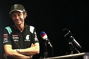 Valentino Rossi Segera Menjadi Ayah