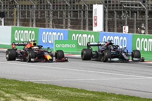 El esfuerzo estratégico le da a Hamilton el 'Piloto del día' en Barcelona