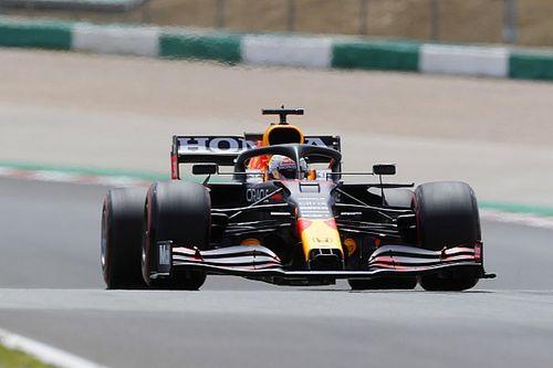 Verstappen perde una grande occasione, ma sbaglia anche Red Bull