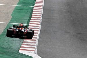 """Odd"" track limits error costs Verstappen Portugal F1 fastest lap point"