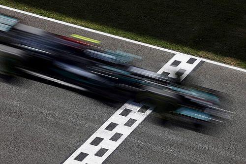 Fotogallery F1: le incerte qualifiche del GP del Portogallo