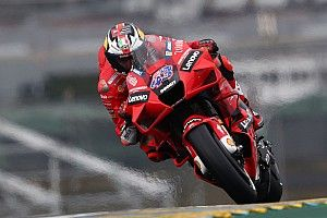 Why Miller deserves a Ducati MotoGP contract renewal