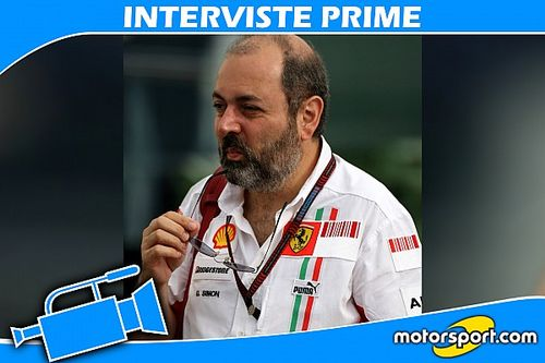 """Simon: """"In Ferrari si misuravano soluzioni in decimi non in cavalli"""""""