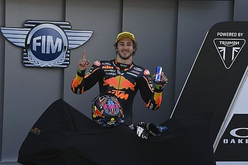Resmi: Gardner, 2022'de Tech3 KTM ile MotoGP'de yarışacak