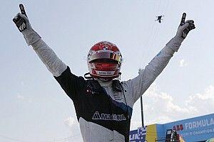 Guenther pakt overwinning in eerste E-Prix van New York