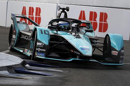 New York E-Prix: Bird dominates Sunday race to take points lead