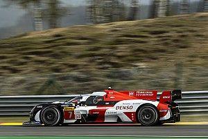 Hasil Kualifikasi Spa 6 Hours: Toyota Pole, Sean Gelael P9