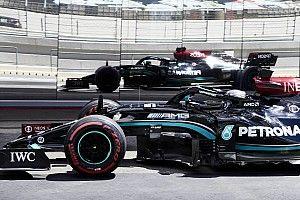 Portekiz GP öncesi: Pilotların yarış için sahip olduğu lastikler
