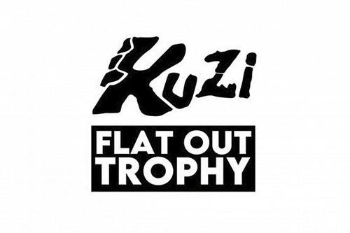 Kuzi Flat Out Trophy w ProfiAuto RSMP