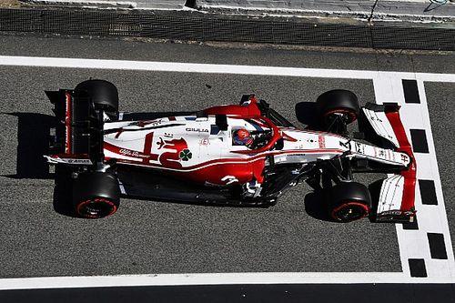 """Alfa Romeo, Monako'yu """"fırsat"""" olarak görüyor"""