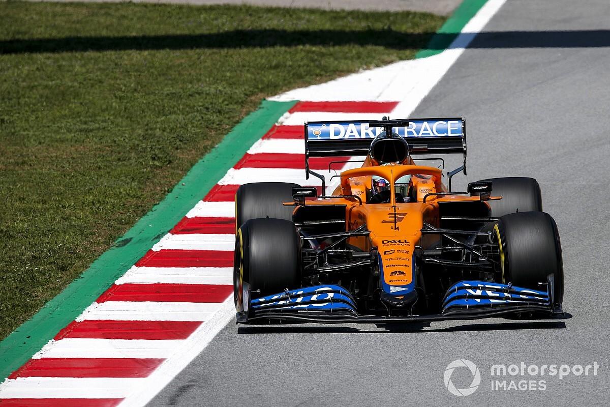 F1: Entenda qual é a principal dificuldade de Ricciardo na adaptação à McLaren