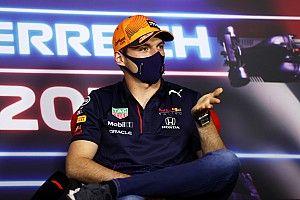 Verstappen: Tak Ada Jaminan Situasi GP Styria Terulang di GP Austria