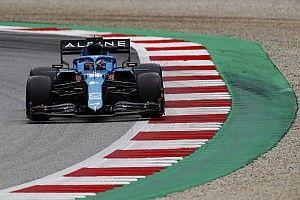 """Alonso: """"Ayarları biraz daha geliştirebiliriz"""""""
