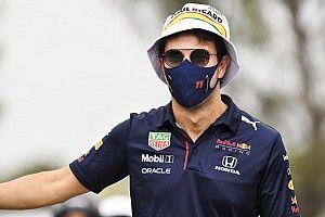 Perez vol vertrouwen op weg naar GP van Stiermarken