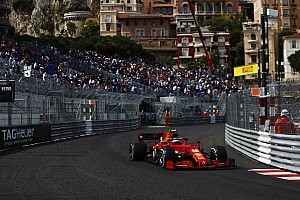 "Sainz: ""Intenté poner presión a Verstappen pero iba bien"""