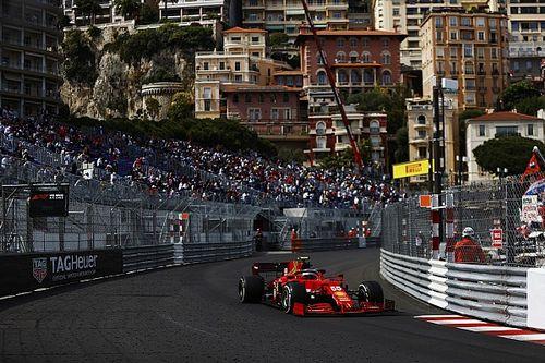 A Ferrari ellentámadásra fog játszani Bakuban
