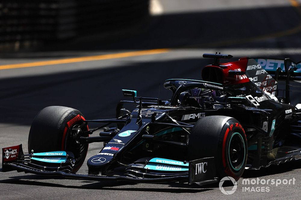 Hamilton: Mercedes can't afford another F1 weekend like Monaco GP