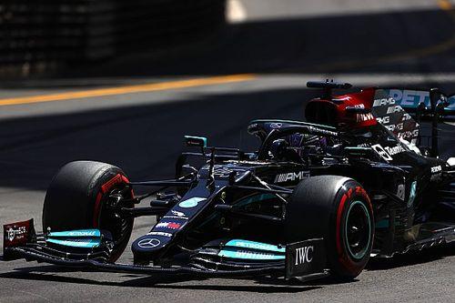 ハミルトン、モナコ7位で危機感? 「こうしたレースを繰り返す余裕はウチには無い」とチームに発破