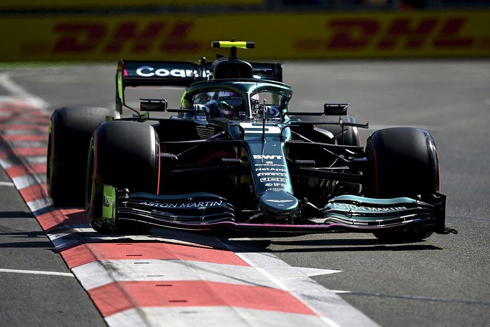 Когда Aston Martin станет чемпионом мира? Отвечает босс команды