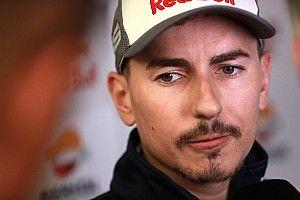 """Lorenzo: """"Tuve dudas sobre mi vida, sobre mi carrera"""""""