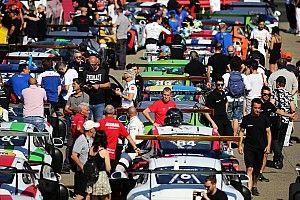 La Carrera Cup Italia è senza frontiere e fa il record di internazionalità