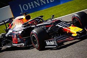 """Verstappen: """"Sarà difficile stare vicini alle Ferrari qui"""""""