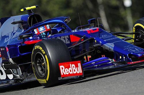 F1ベルギーFP3速報:ルクレール首位。フェルスタッペン5番手