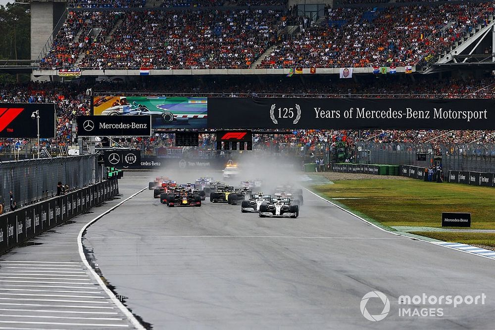 How F1 plans to get through fresh quarantine headache