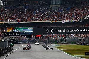 Netflix anuncia el estreno de la 2° temporada de la serie de F1