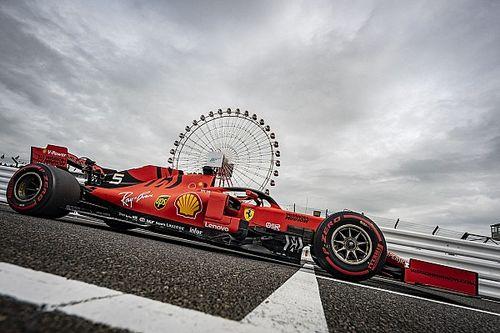 Analisi Suzuka: Ferrari in difficoltà, Mercedes in crescita