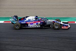 Toro Rosso, Kvyat ve Gasly ile devam etmek istiyor