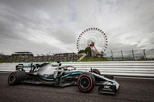 Após experiência no Japão, pilotos defendem redução nos fins de semana da F1