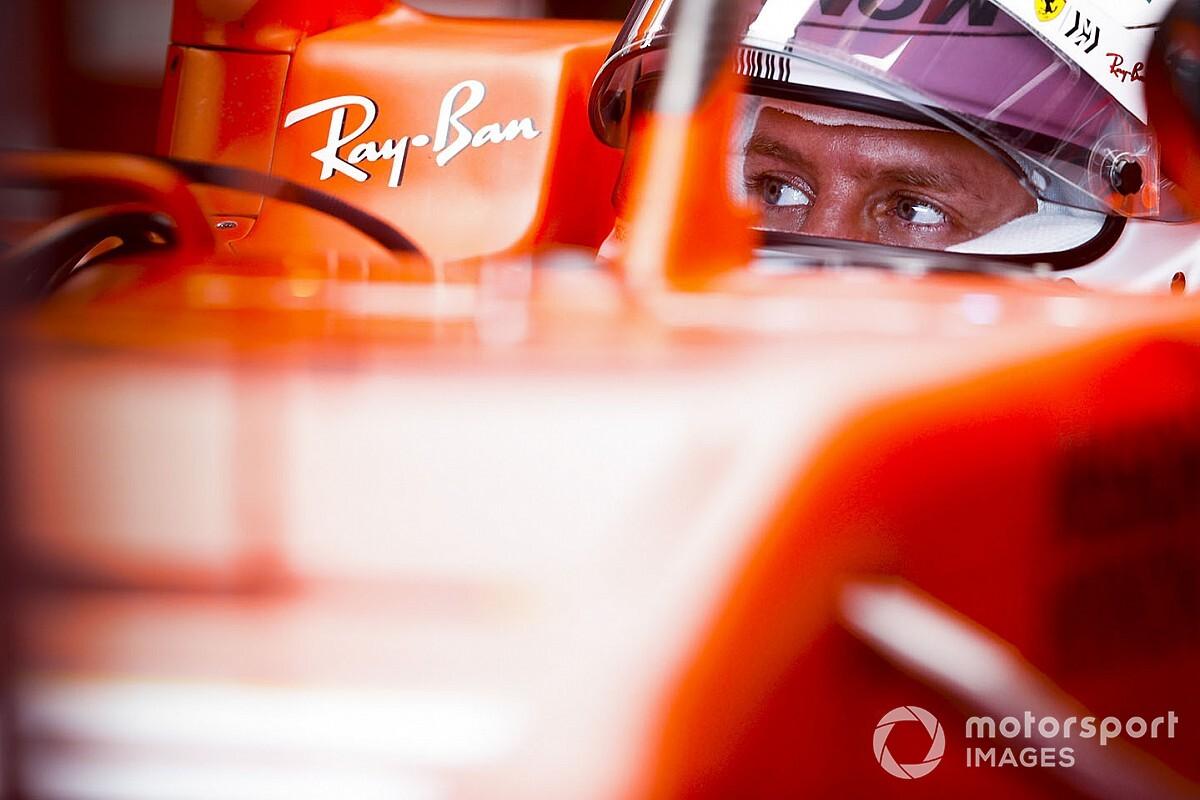 Vettel nem tudja, mitől ilyen gyors a Mercedes