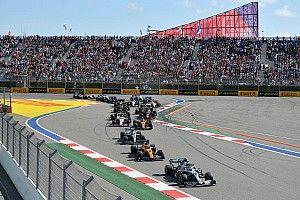 فرق الفورمولا واحد تدعم مقترح التصاميم مفتوحة المصدر